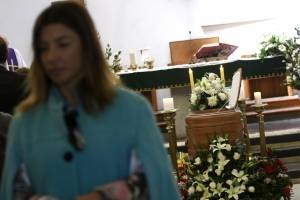 Funeral de Ítalo Passalacqua