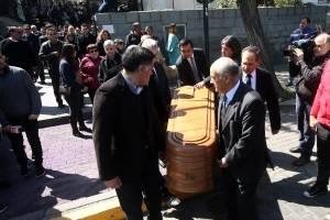Funeral Ítalo Passalacqua