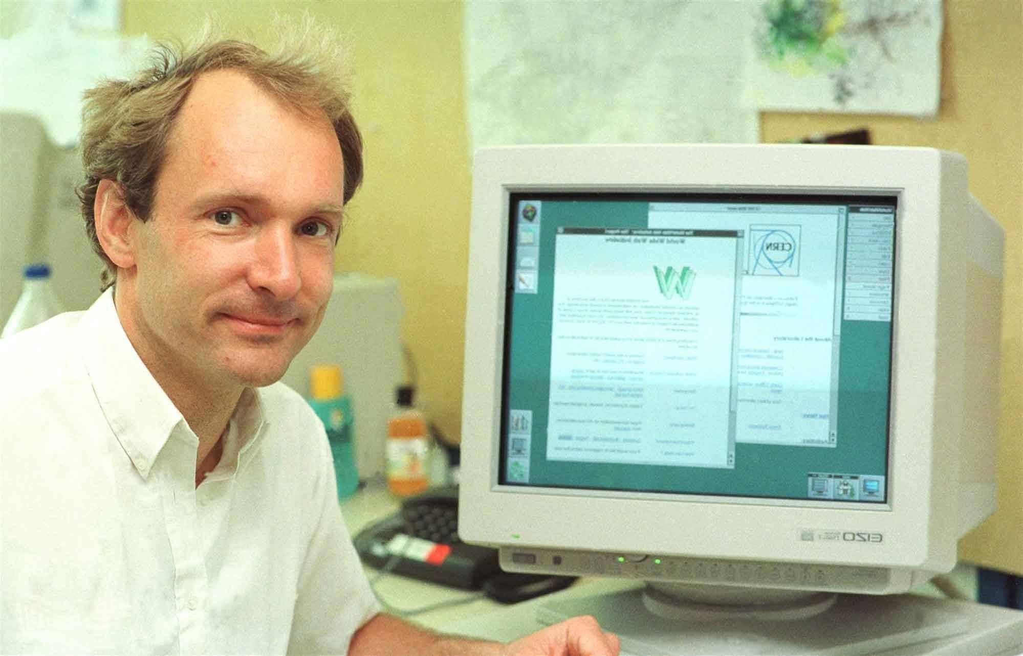 La evolución de la World Wide Web: Tim Berners-Lee crea plataforma para el manejo justo de datos