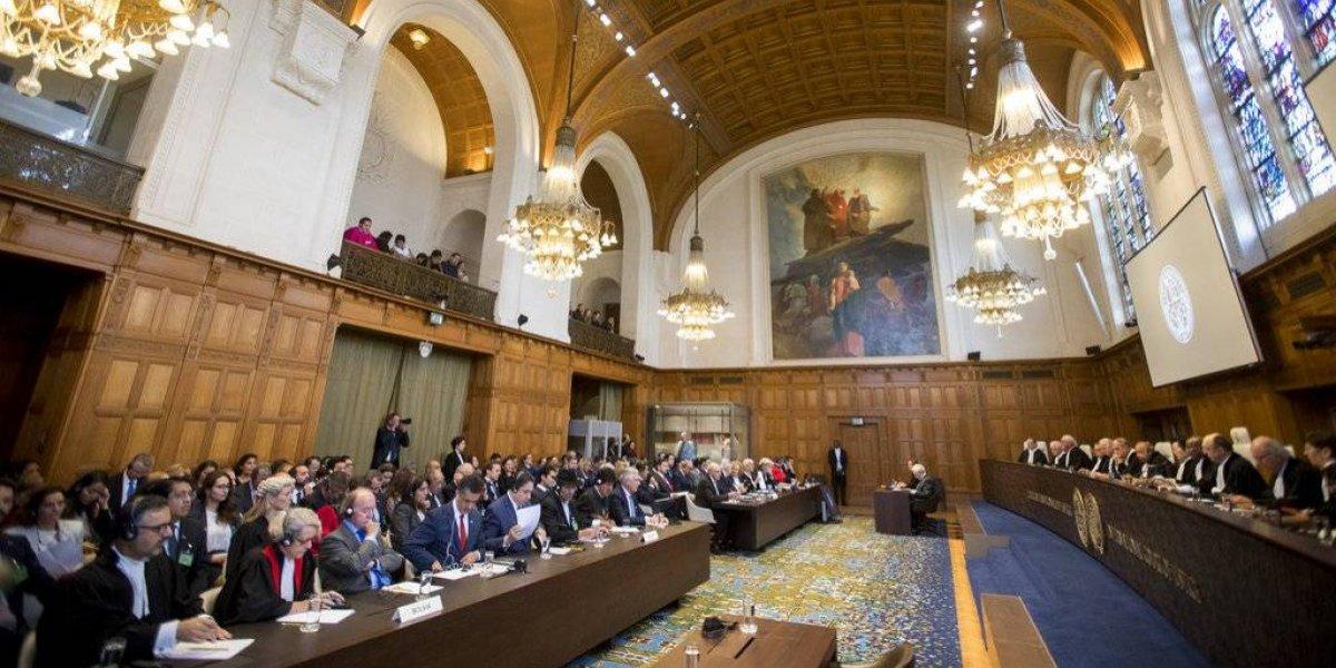 La CIJ da la razón a Chile sobre Bolivia en histórica demanda por salida al mar