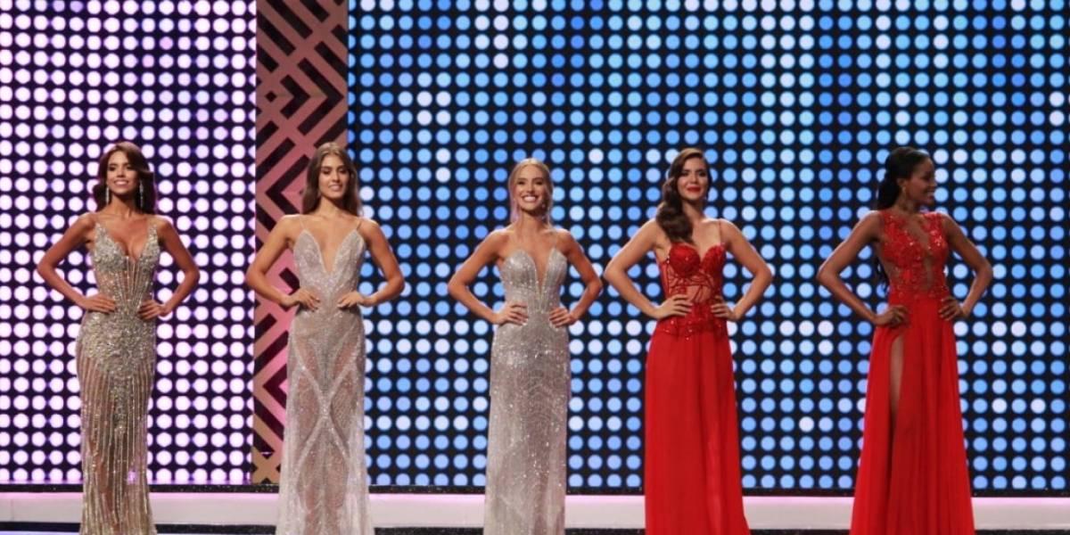 Burlas por la respuesta de candidata en 'Rumbo a Miss Universo'