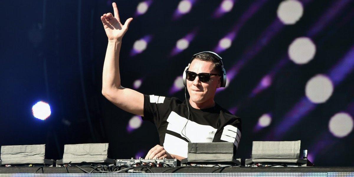 DJ Tiësto, el primer confirmado para Dreamfields México
