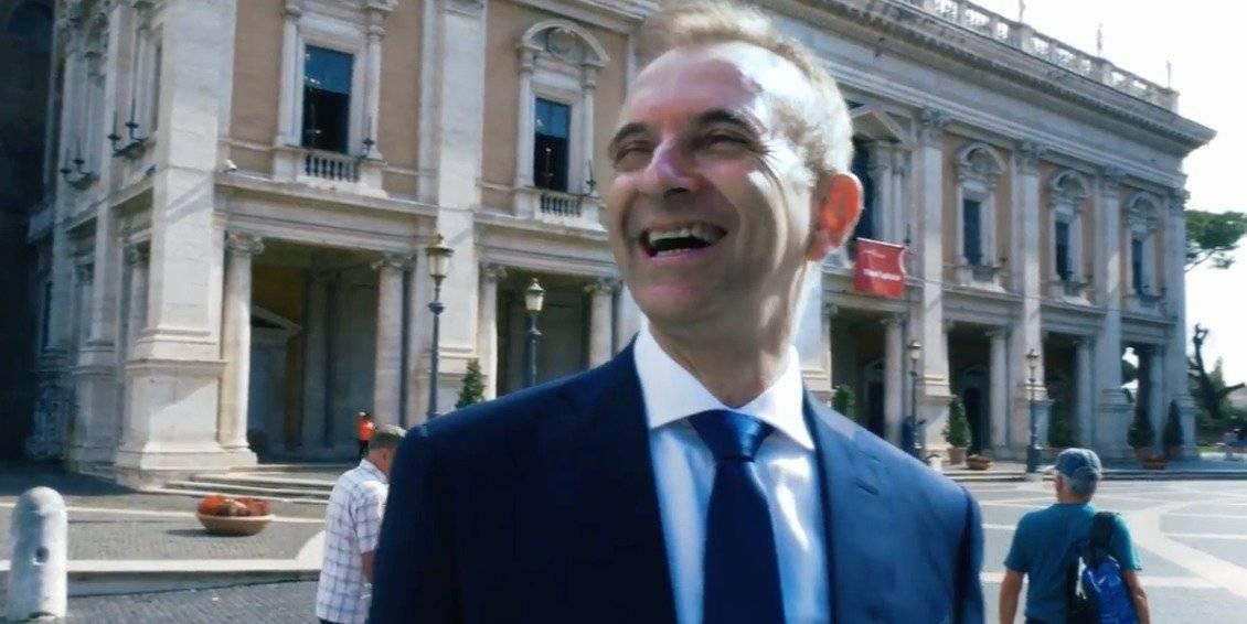 Embajador italiano en Chile