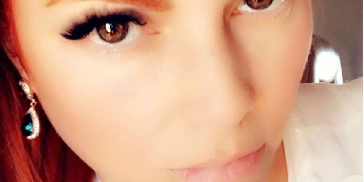 Ella es Mireddys González, la esposa de Daddy Yankee
