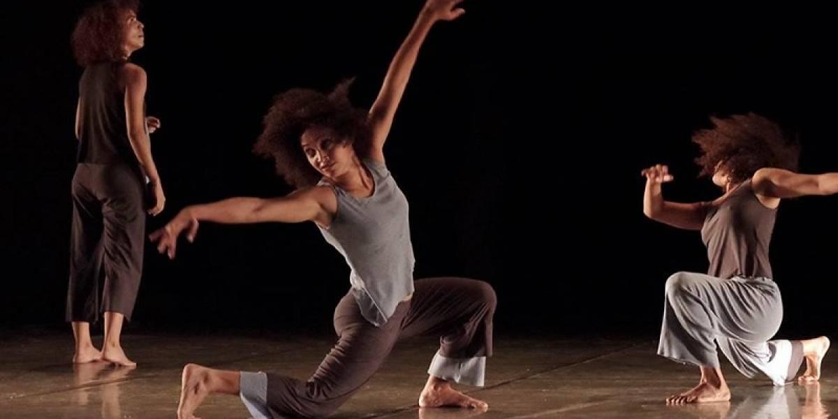 Edanco une al público fiel que ama la danza