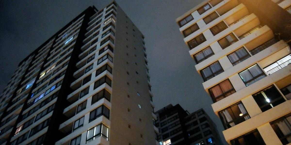 Aunque no todavía: Banco Central advierte de posibles riesgos ante creciente aumento de pequeños inversionistas inmobiliarios