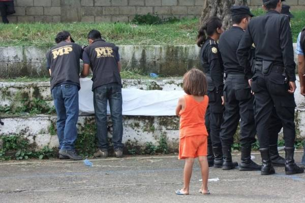 Derechos de la niñez