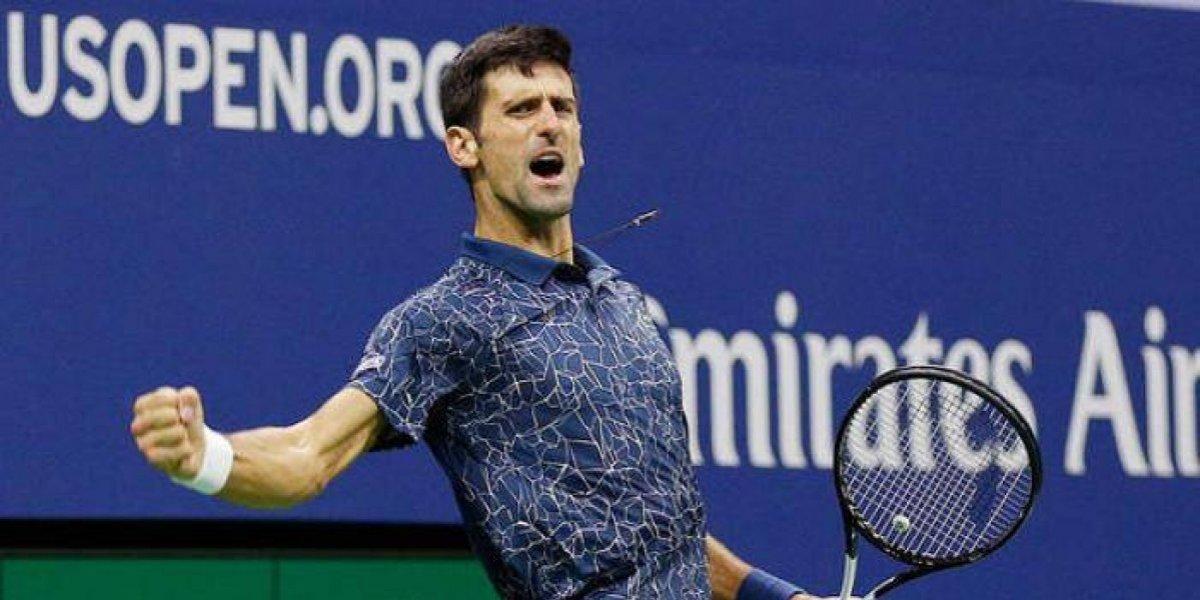 Djokovic apunta nuevamente a la cima del mundo