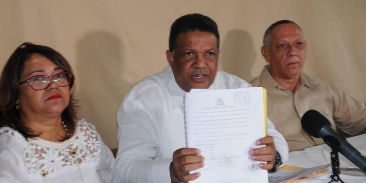 Empresa dice ejecutó desalojo en play Los Tres Ojos en legítimo derecho
