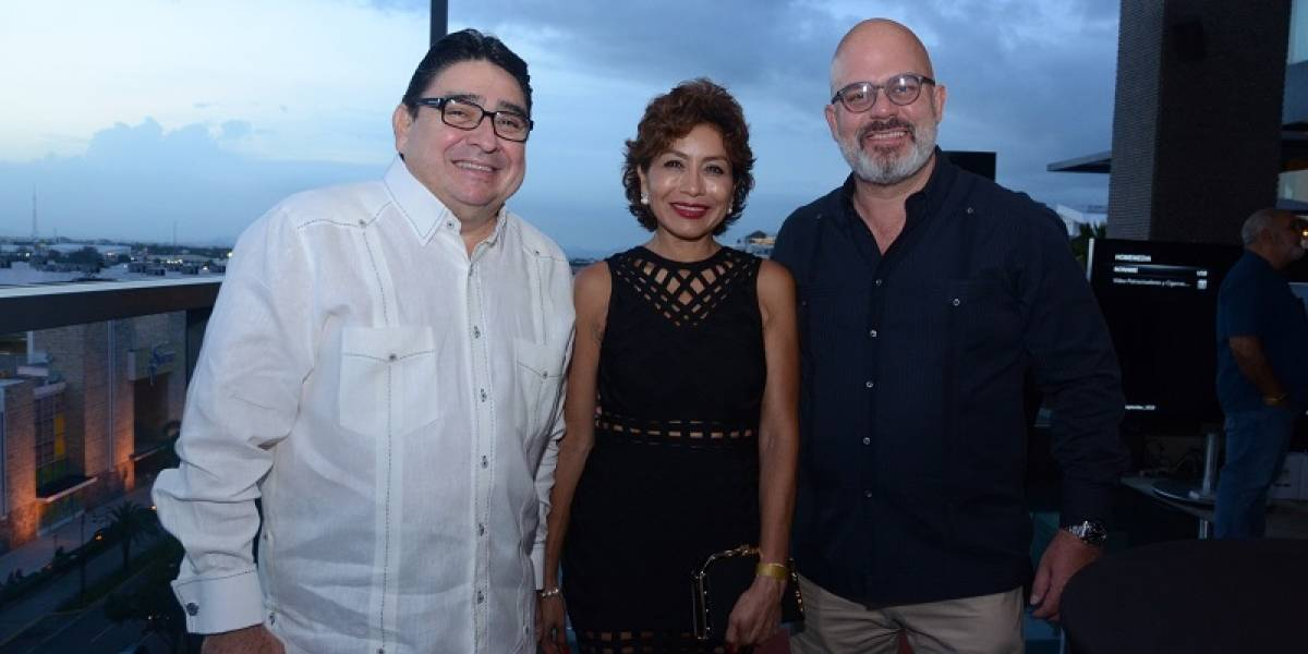 #TeVimosEn: Caribbean Traveling Network celebra Cigar Tobacco Night