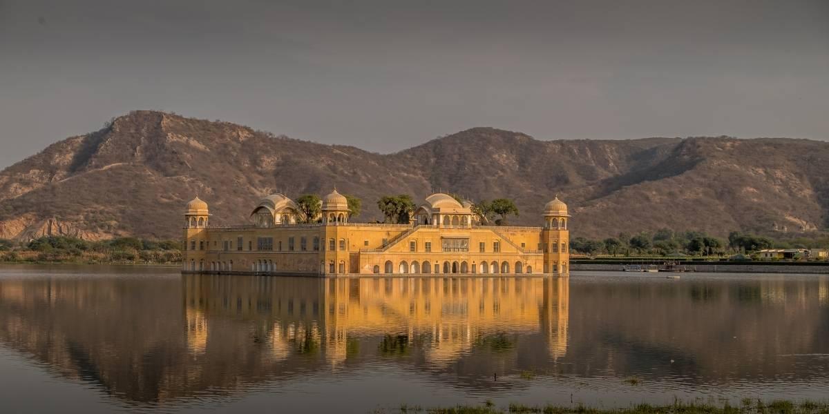 11 lugares para visitar en Jaipur, la ciudad rosa de India
