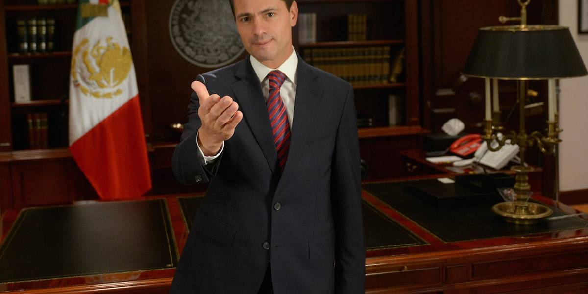 USMCA dará continuidad, estabilidad y certeza al futuro de México: Peña Nieto