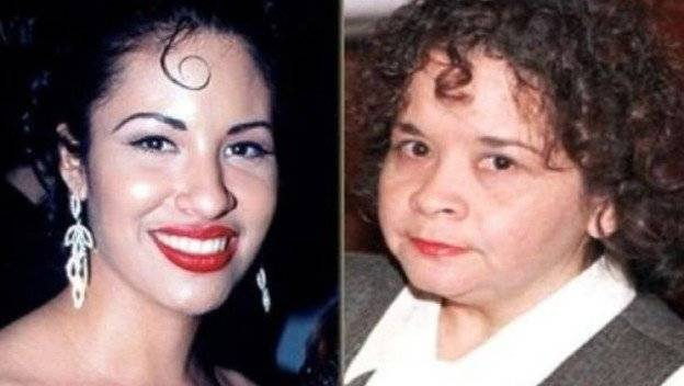 Selena y Yolanda