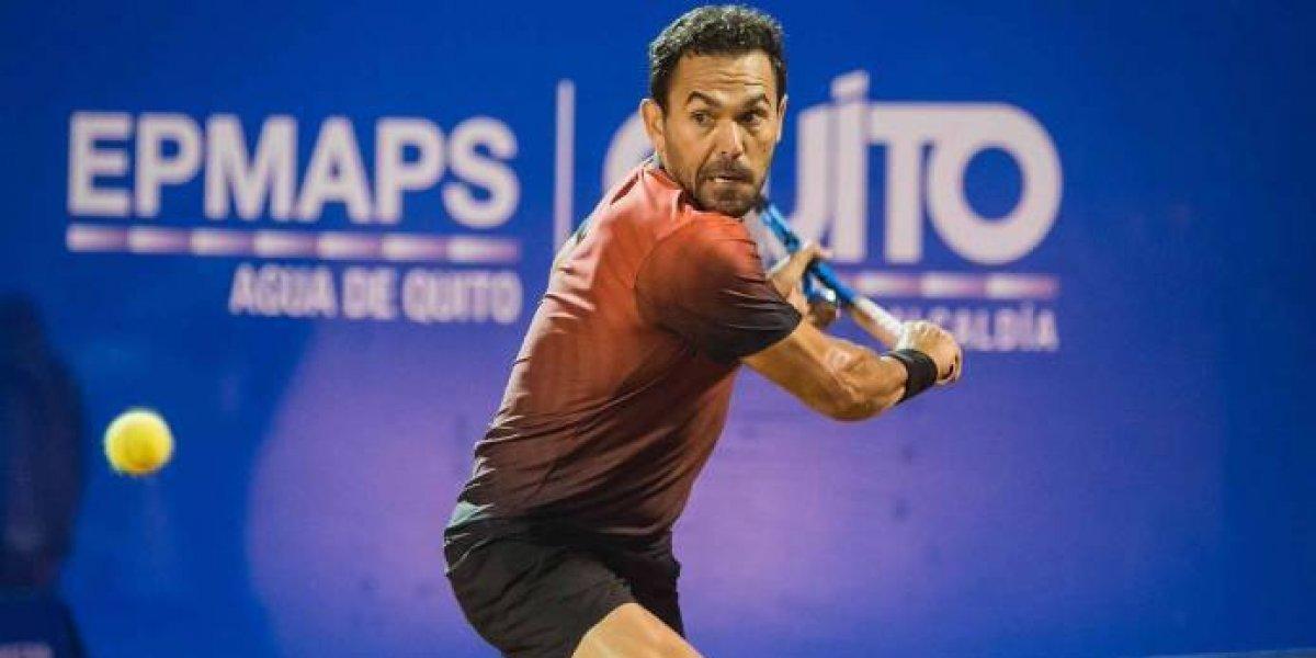 SD Open reserva cupos a tenistas dominicanos