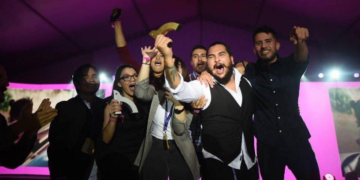 Premios del Festival de Antigua reconocieron las mejores ideas en la región