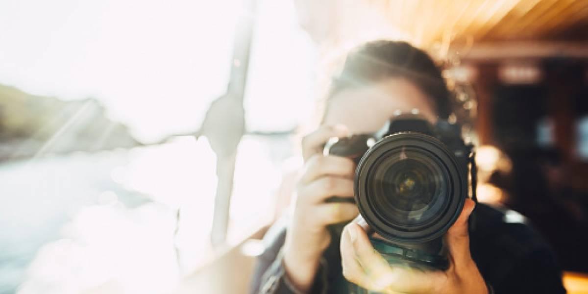¿Cómo participar en Metro Photo Challenge?