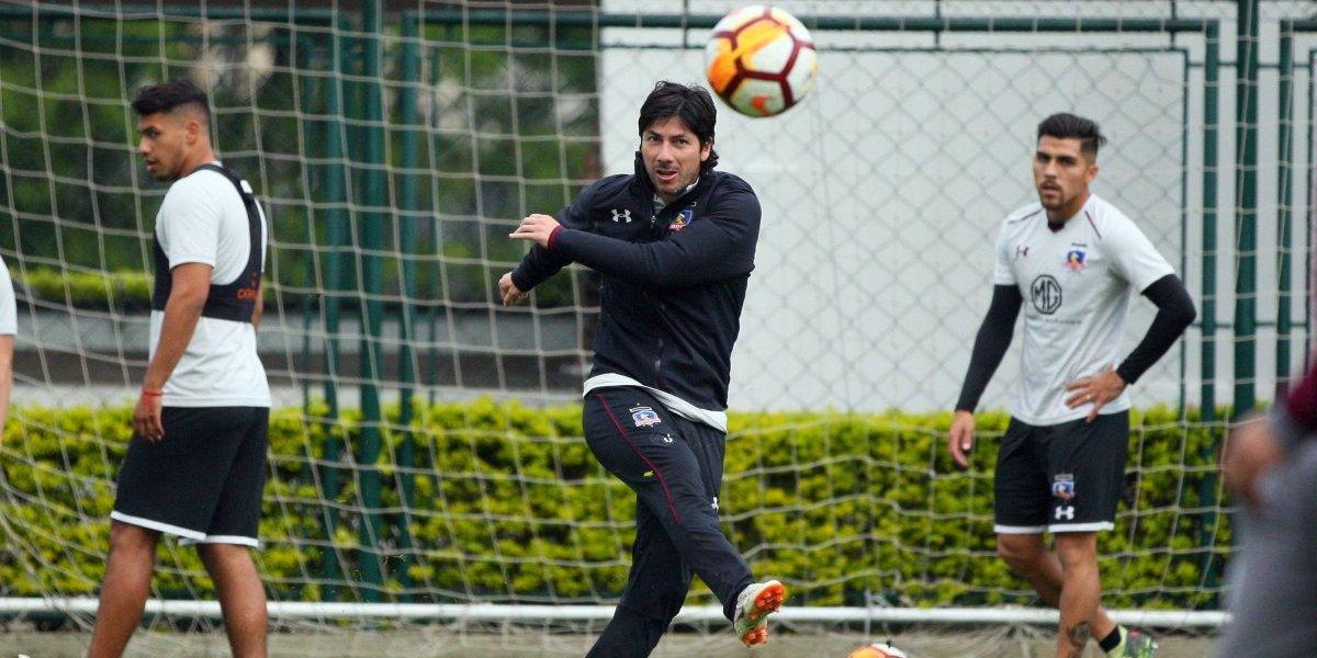 Colo Colo realizó su primer entrenamiento en Brasil con la confianza en revertir la llave ante Palmeiras en la Libertadores