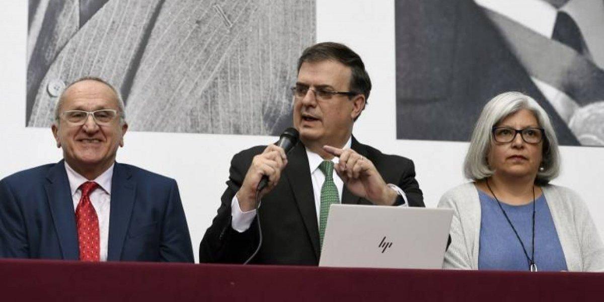 Gobierno de AMLO se congratula por acuerdo con EE. UU. y Canadá
