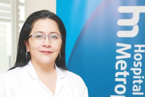 Hospital Metropolitano y su ayuda a los profesionales médicos