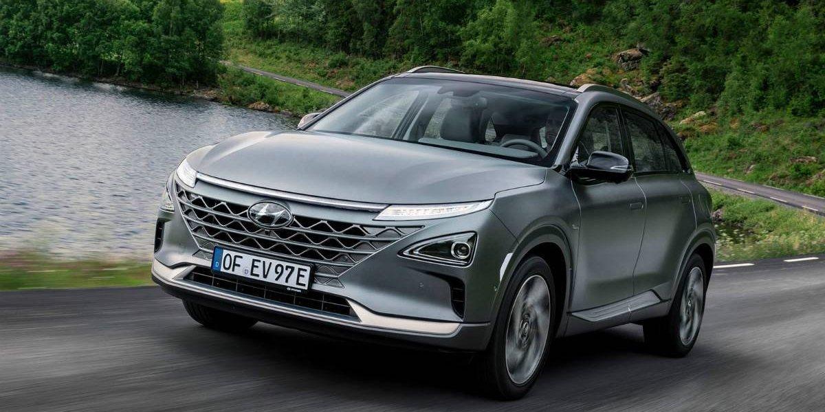 Triple premiación para Hyundai por sus diseños