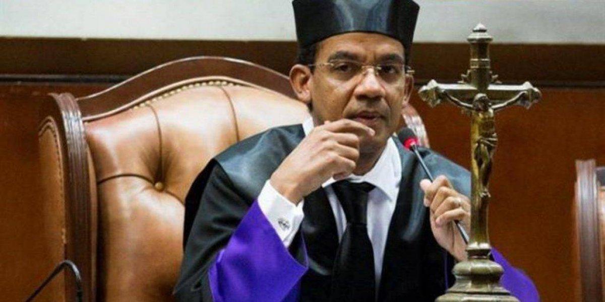 Juez retoma audiencia contra 7 imputados por sobornos de Odebrecht