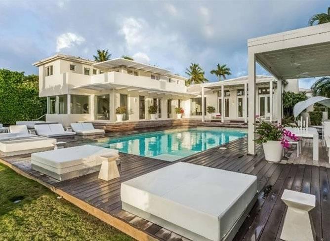La mansión que Shakira y Piqué no han podido vender Twitter
