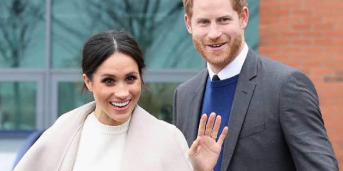 ¡Hermosos! Así lucirán los hijos de Meghan Markle y el príncipe Harry