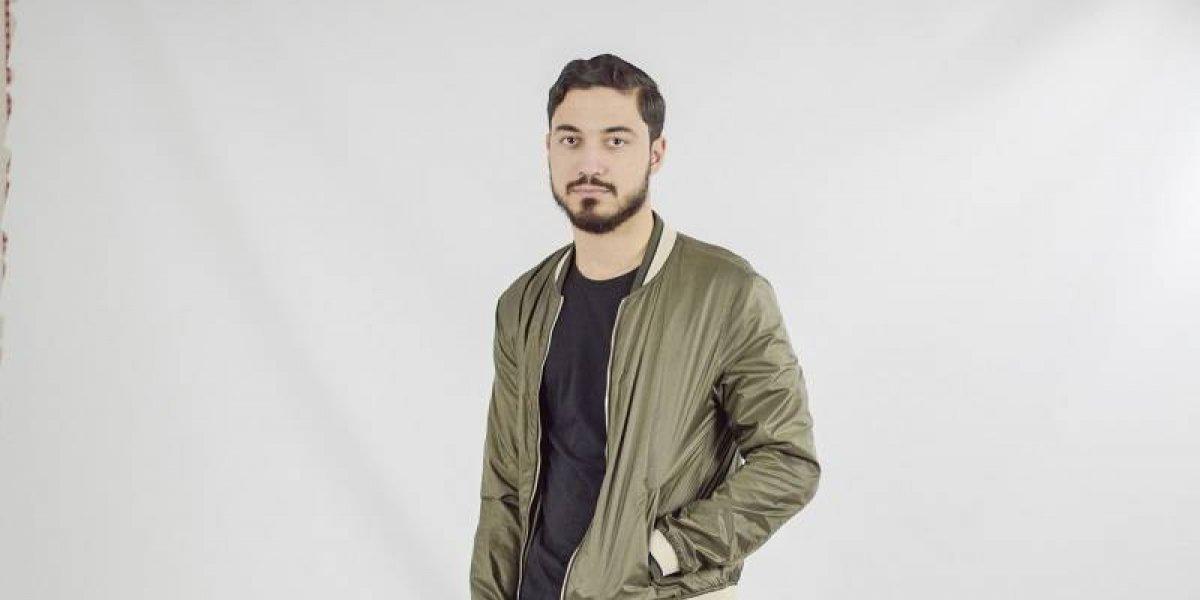 Milo K, nuevo artista dominicano del género urbano