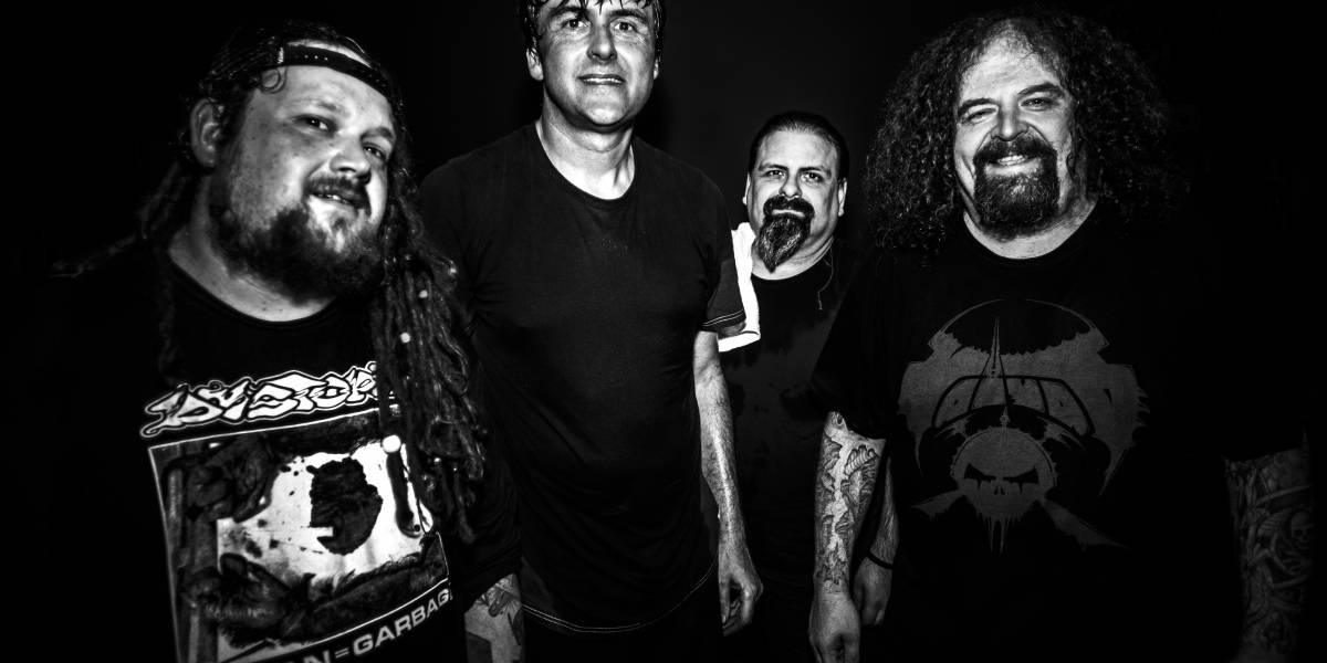 Napalm Death: hay más gente que nos aprecia por el ruido que hacemos