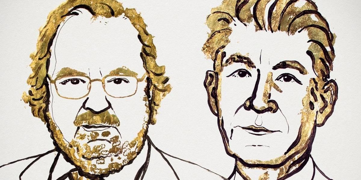Investigadores contra el cáncer ganan el Premio Nobel de medicina