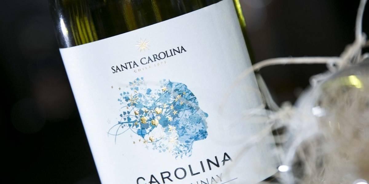 Bodega Santa Carolina y Casa Brugal presentan Carolina Reserva