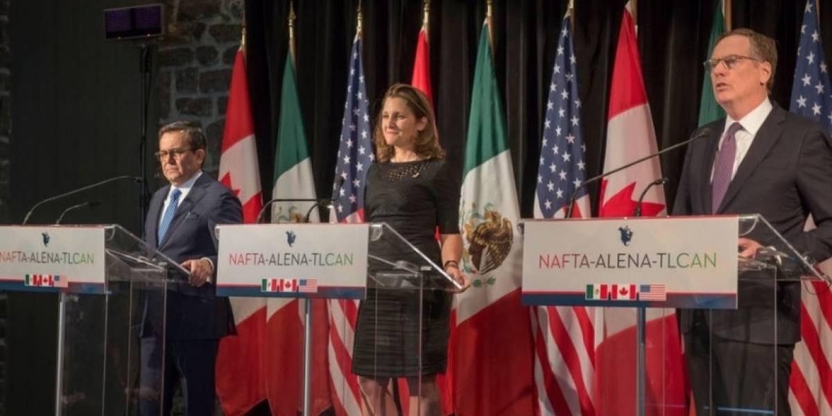 Puntos clave del USMCA o nuevo tratado de América del Norte