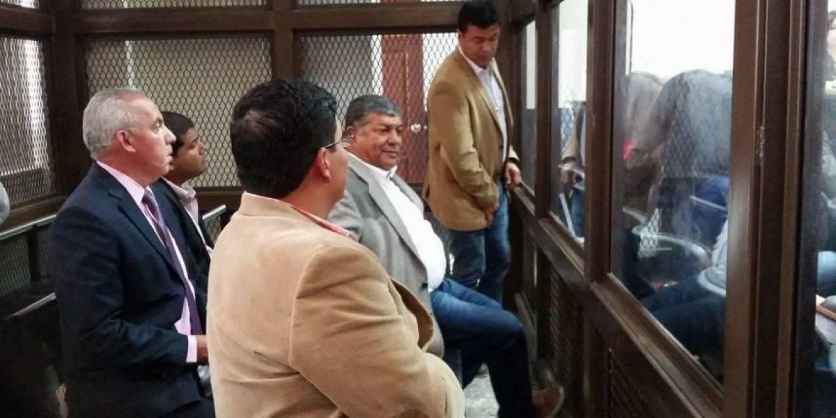 Caso Génesis: MP pide penas de entre dos y 26 años de cárcel contra señalados