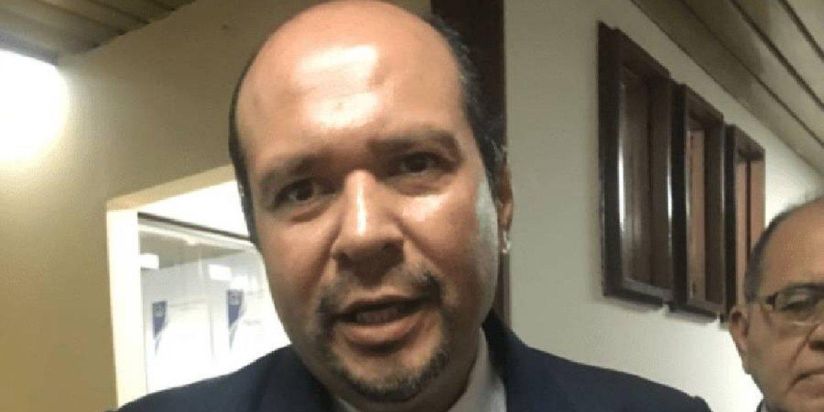 Dictan falta de mérito para diputado Blanco, señalado de delitos electorales
