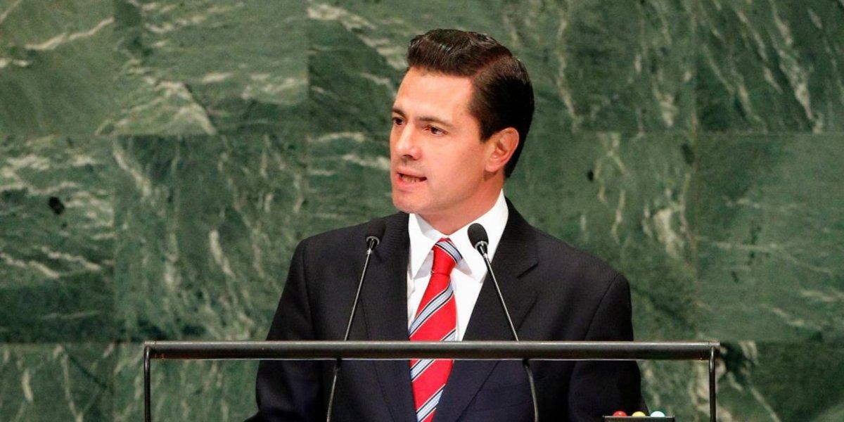 USMCA es un acuerdo ganar-ganar-ganar: Peña Nieto