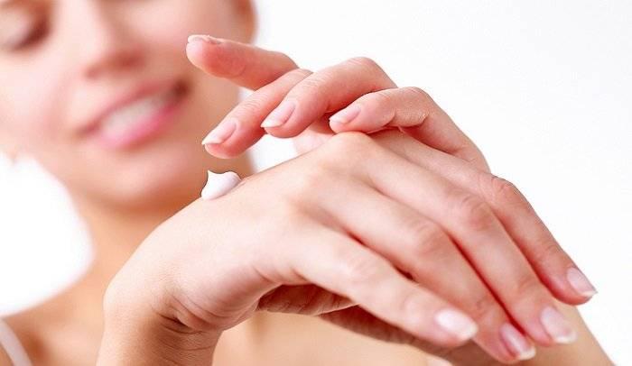 Cómo tratar la piel seca