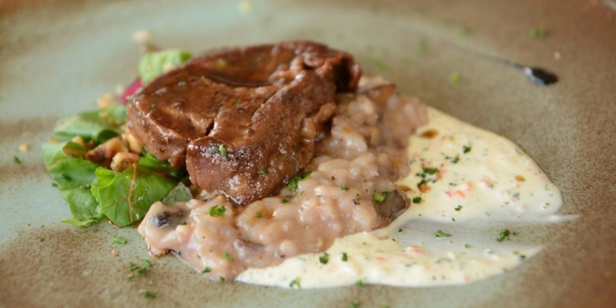 Alta Vista Restaurant y Trudeau Farms ofrecen a sus comensales exquisita gastro-experiencia