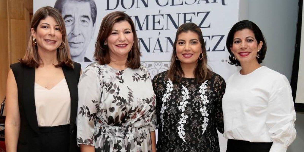#TeVimosEn: Realizan primera edición del Premio Nacional a la Investigación Don César Jiménez Hernández