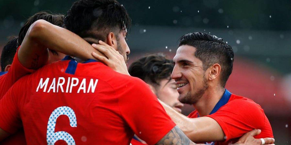 Octubre rojo: El cargado calendario con partidos de selección que tendrá Chile