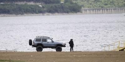 """Abrirán las compuertas de presa """"La Boca"""" en Nuevo Léon"""