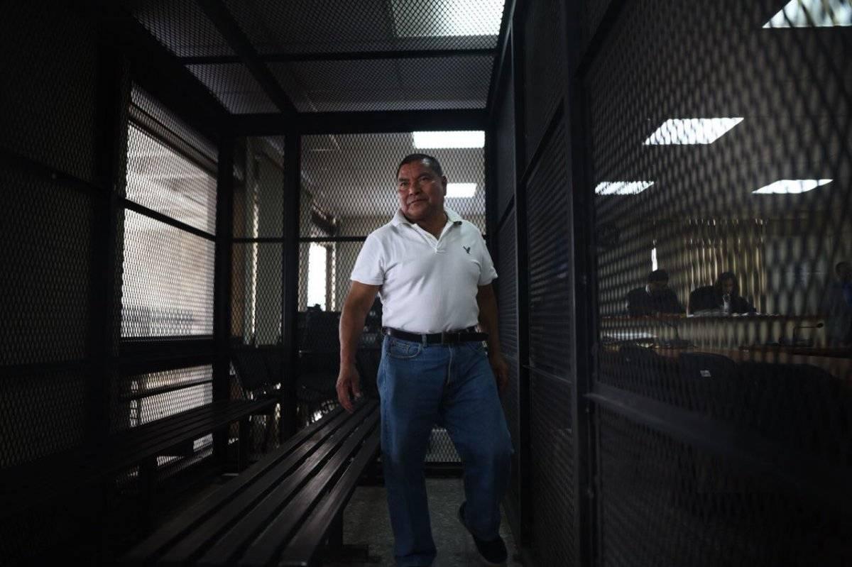 Santos López Alonzo