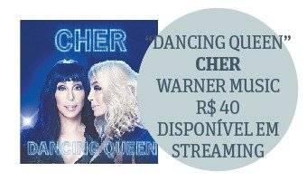 Cher - Abba