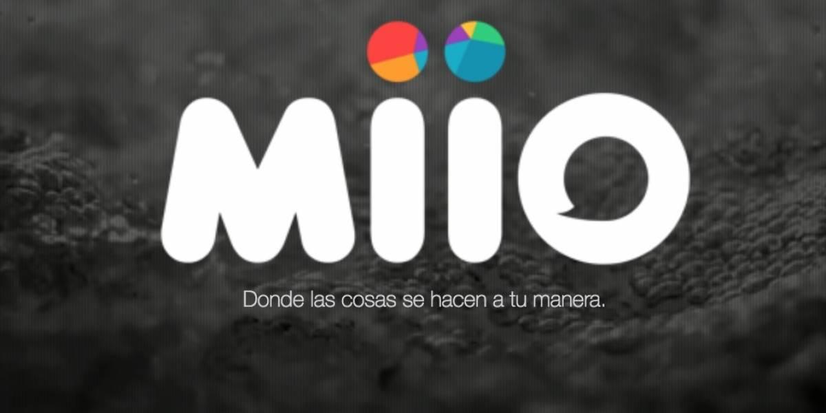 Llega a México Miio: una nueva OMV que presume servicios bancarios y de telefonía... ¿Gratuitos?
