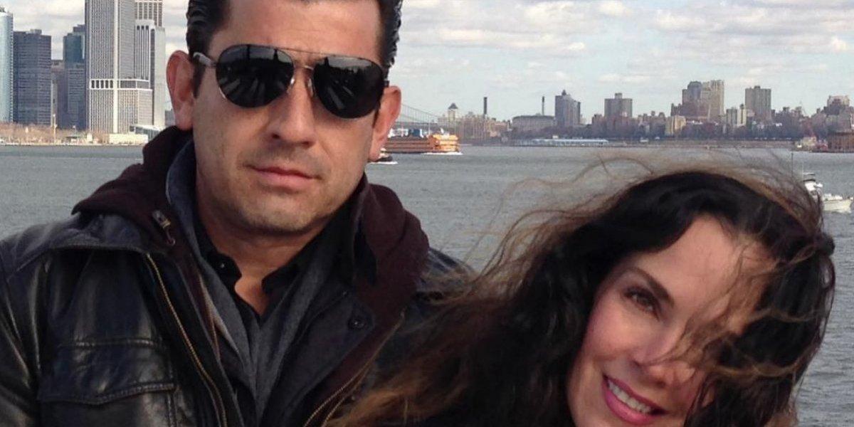 Sharis Cid da las primeras declaraciones tras asesinato de su novio