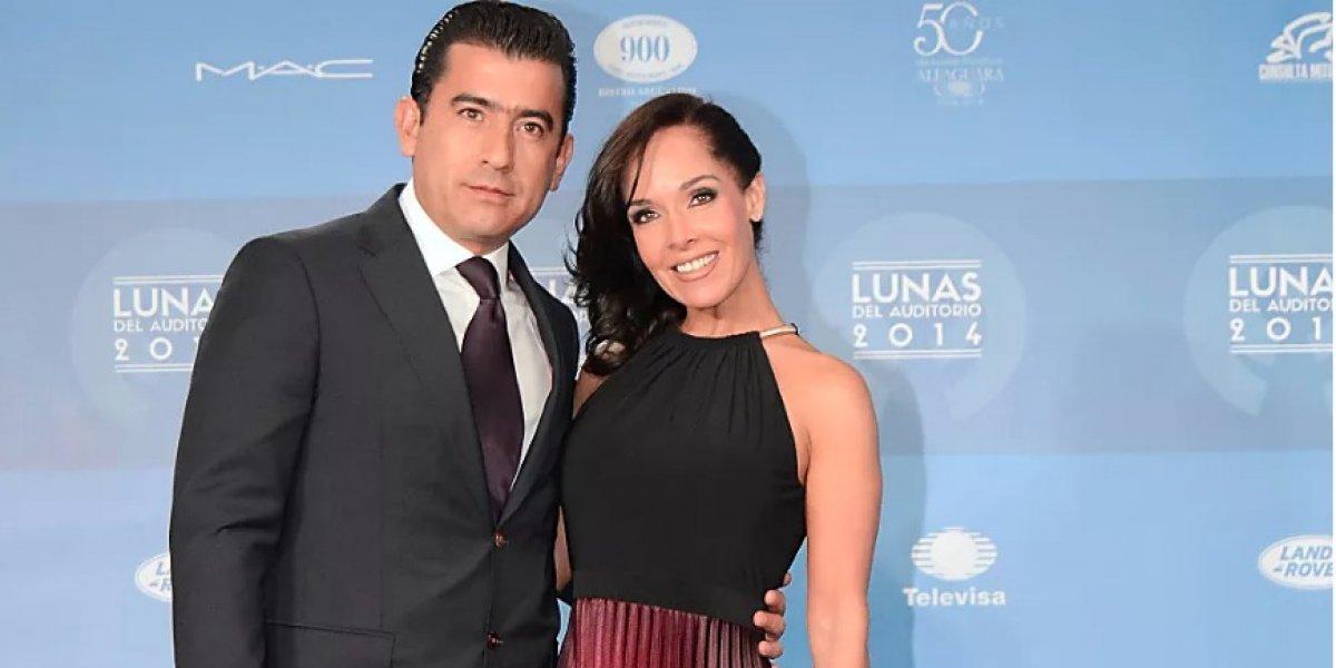 Asesinan al empresario mexicano Isaías Gómez, esposo de la actriz Sharis Cid