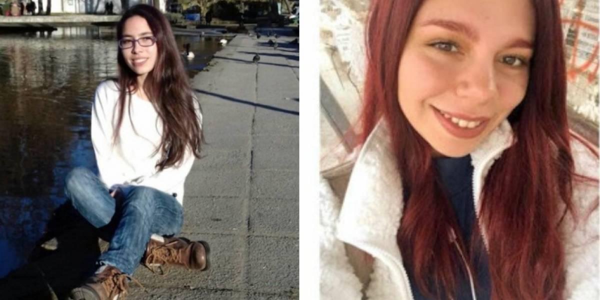 La intensa búsqueda de Tamara y Darling: jóvenes desaparecieron con 72 horas de diferencia en el Gran Concepción