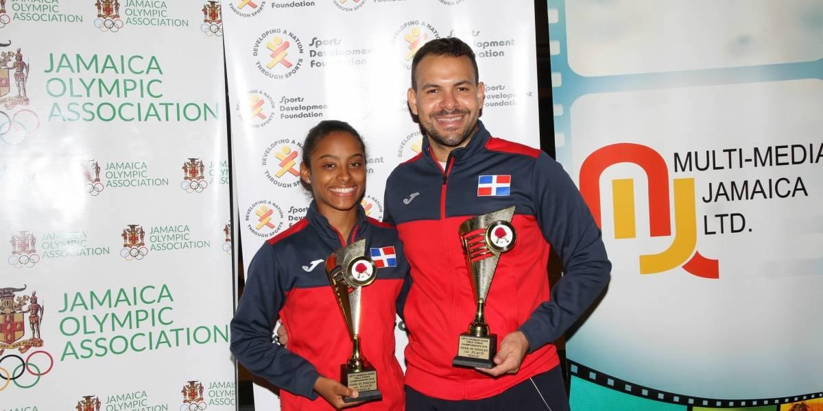 RD barren con siete títulos en torneo Caribeño Senior