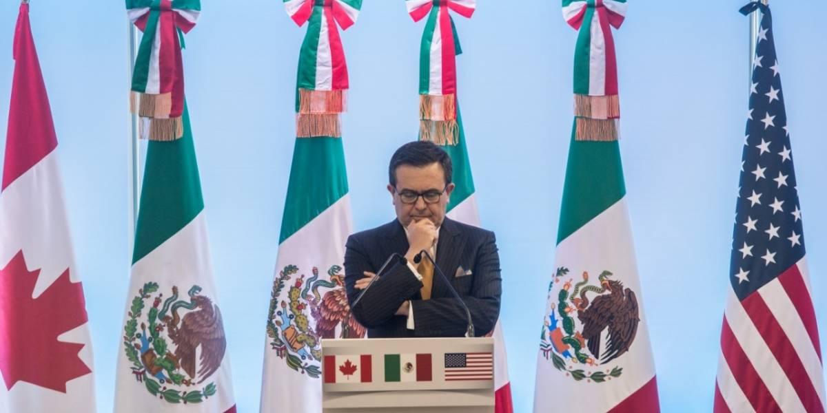 México salió mejor librado del USMCA de lo que se esperaba