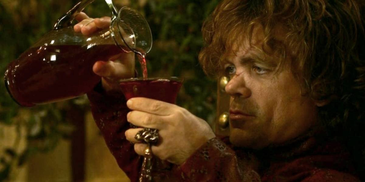 """Game of Thrones"" inspira nueva linea de alcohol"