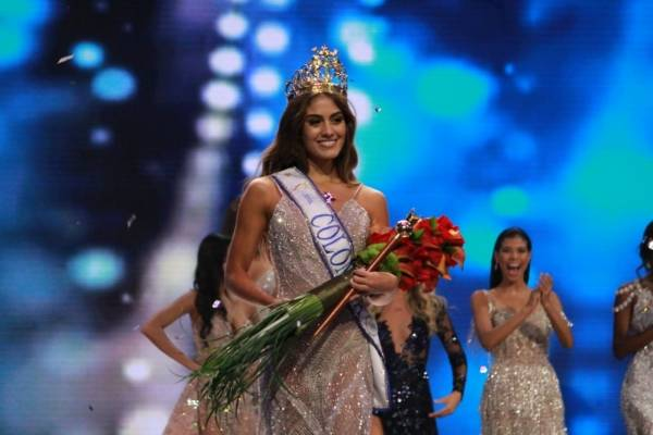 Valle Miss Colombia